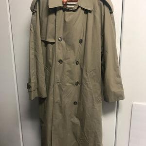 London Fog Jackets & Coats - Towne by London Fog trench coat